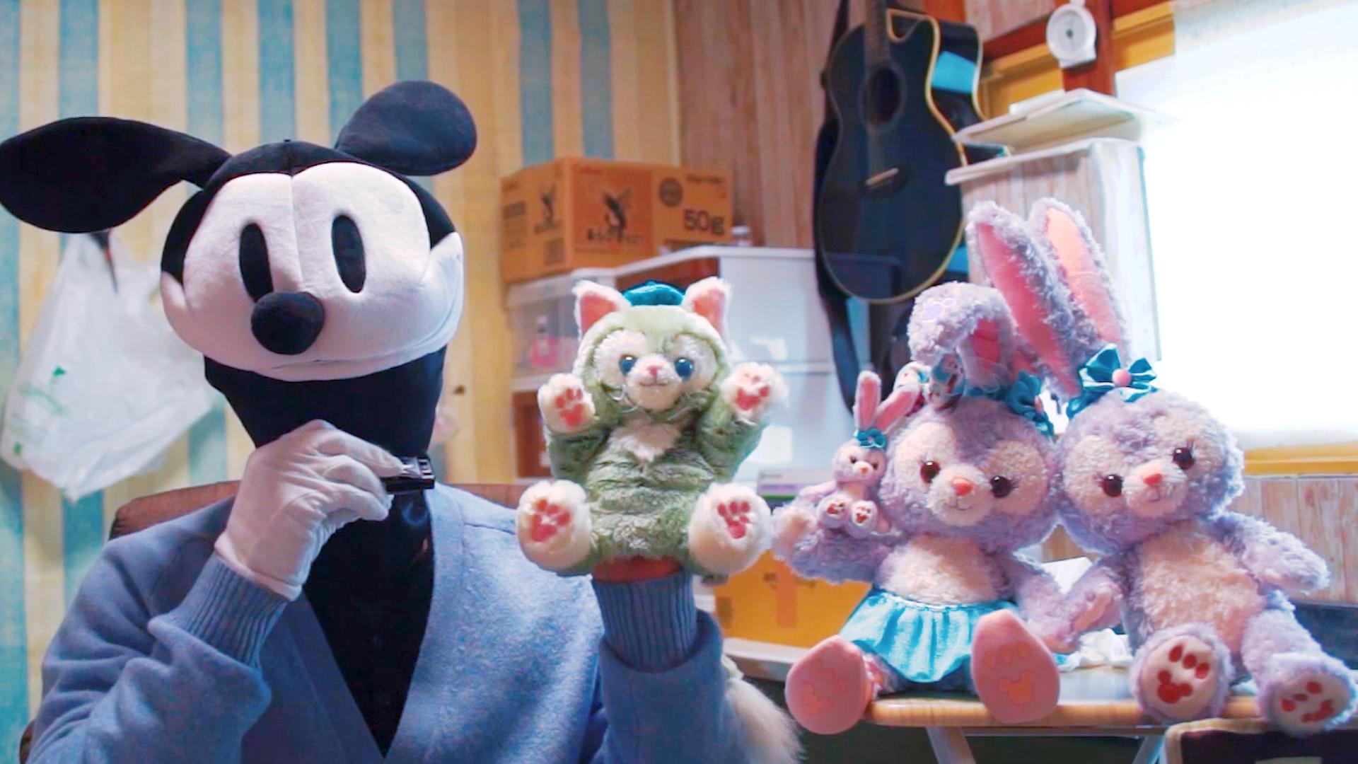 おそらく女子ウケNO.1のハーモニカ曲。それは「ミッキーマウスマーチ」。そしてDisneyの魔法は後から効いてくる。