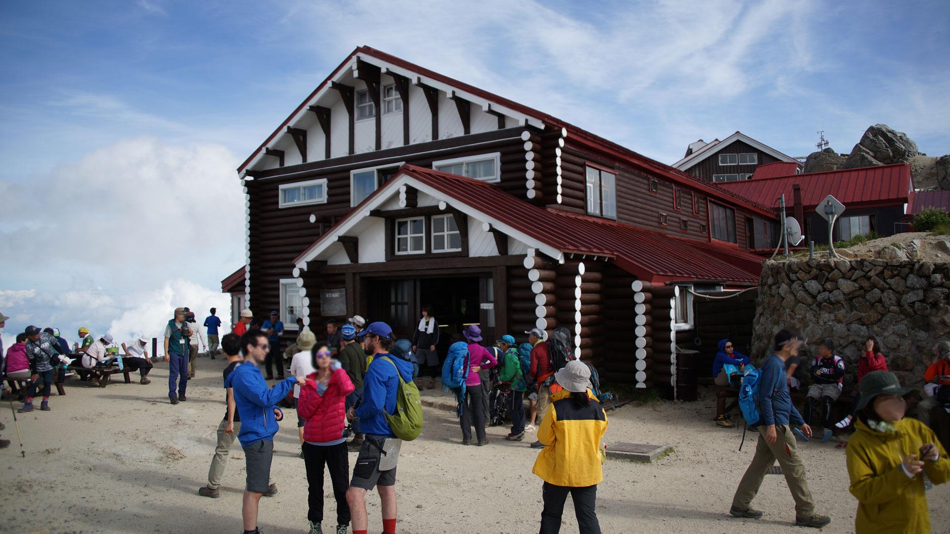 初の長野の山「木曽駒ケ岳」と「燕岳」を登って学んだ事 etc。