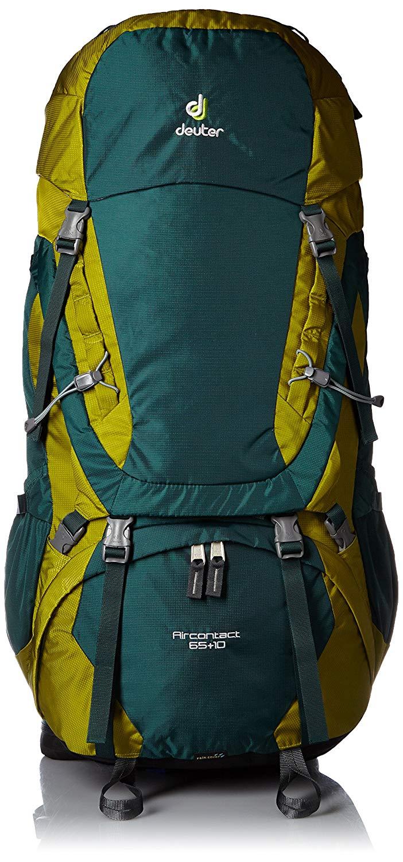 2泊3日のテント泊 登山のために実際購入した装備一覧(新穂高~槍ヶ岳~奥穂高 縦走)