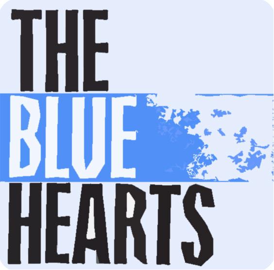 「青空」(ブルーハーツ) ☆超手書き ハーモニカ ドレミ楽譜 ☆(10穴・ブルースハープ)