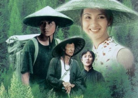 「山の郵便配達」(中国の映画)で中国人の感性が日本人以上に日本人だと感じた &「フランスの思い出」(フランス映画)(映画・DVD)