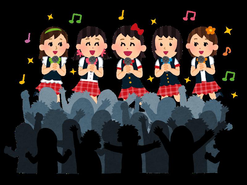 アイドルのライブがエアー歌唱(口パク)で成り立つ事から学ぶ、ハーモニカのライブも「エアー演奏」で成り立つ可能性。