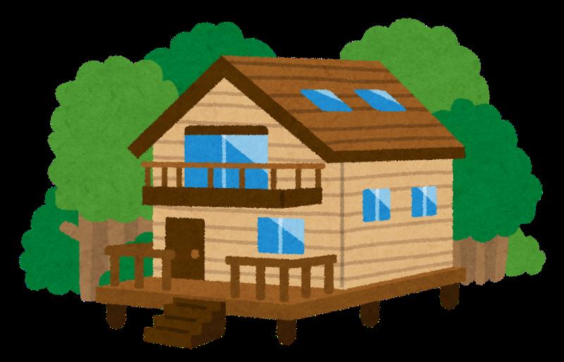 ハーモニカ不動産 #017 セブ島の戸建て別荘 月3万円 チェンマイの戸建て住宅 月3万円