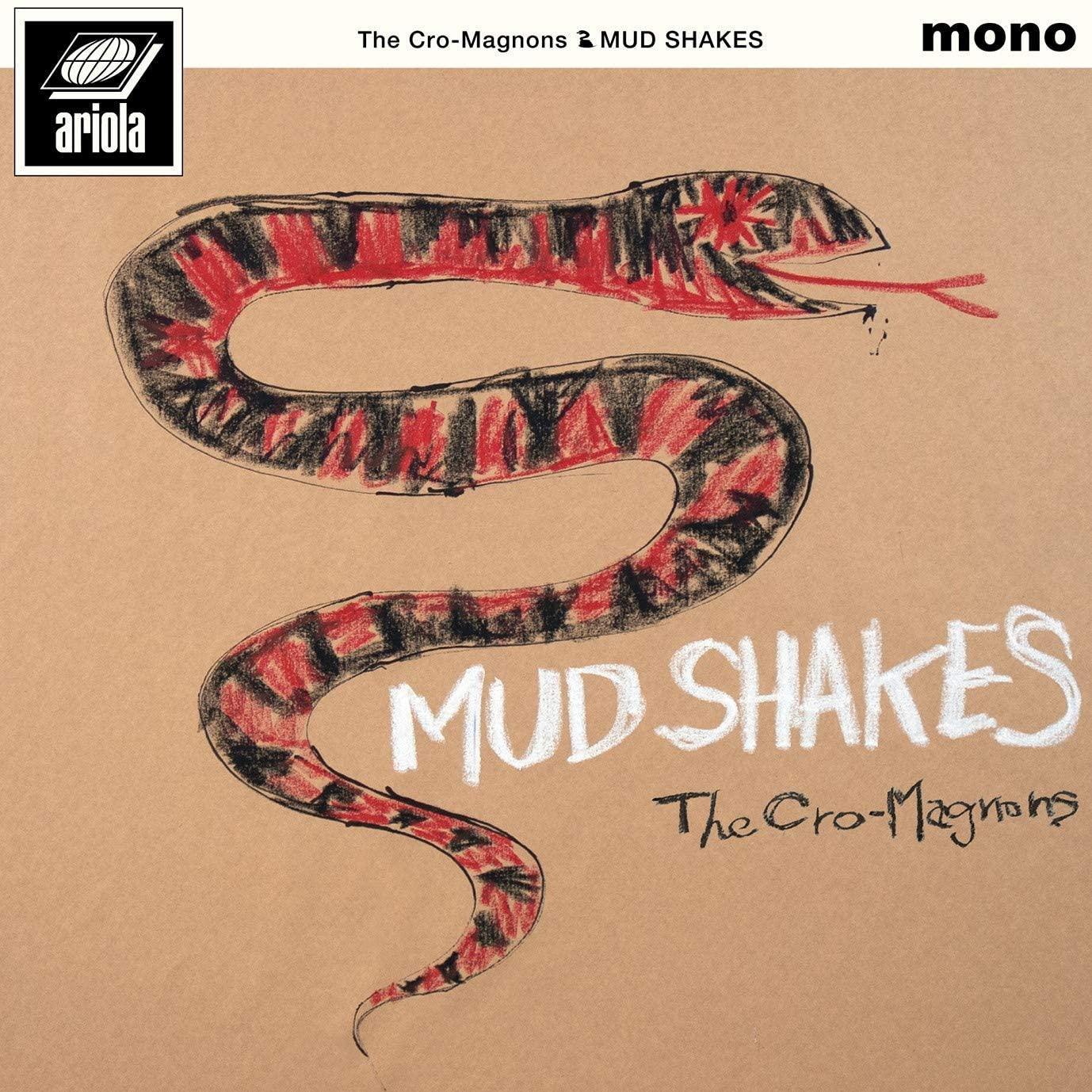 MUD SHAKES (ザ・クロマニヨンズ) とクロマニヨンズが大切にしている「ロマン」